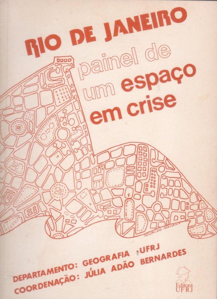 Rio de Janeiro: painel de um espaço em crise